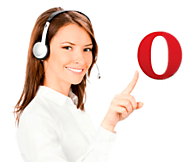 Opera Mini Technical Support, Opera Customer Service Phone Number