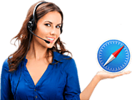 Safari Browser Customer Service Phone Number