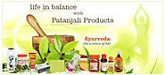 Treat Maladies, Body Fatigue And Diseases With Ramdev Baba Products