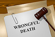 Coping in the Aftermath of a Wrongful Death