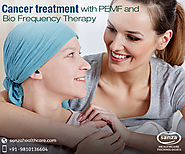 Cancer Treatment with PEMF and Bio Frequency Therapy