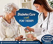 PEMF Therapy to Treat Diabetic Neurological Problems