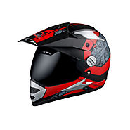 Make An Impact With Stylish Motorcycle Helmet – Aaron Helmets