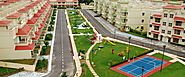 Best Residential Property in Jaipur | 1,2,3 BHK Flats for Sale in Jaipur - Ashiana Housin