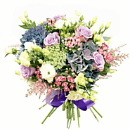 Flower Delivery London. Finest florists and flowers.