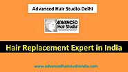 Advanced Hair Studio Mumbai: Best Destinations for Hair Transplant in India