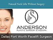 Natural Neck Lifts Without Surgery