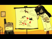 The secret Life of Things SUSTAINABILITY animation -- Life Pscycle-ology