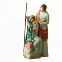 Willow Tree The Holy Family For Creche