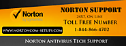 SUPPORT FOR NORTON-Norton.com/setup