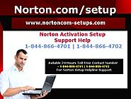 How to Setup and Install Norton Internet Security? Norton.com/setup | Norton Setup Help Number 1-844-866-4702-www.norton