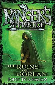 Ranger's Apprentice 1: The Ruins Of Gorlan