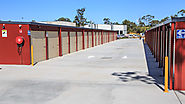 An Incredible Self Storage Gladstone