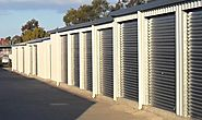 Why do people need to use self-storage units in Gladstone?