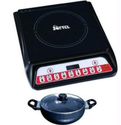 Buy Electric Induction Cooker Free kadai W 2000 at Shopper52