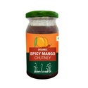 Down To Earth Spicy Mango Chutney 220 Gms