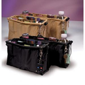 Buy Kangaroo Keeper Cosmetic Bags Storage Bags Bag Organizer Purse Handbag Organizers at Shopper52
