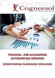 Financial And Accounting Outsourcing Services-Strengthening Business …
