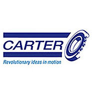 Carter Manufacturing Limited : Bearings, rubber lined, ball, needle...