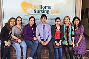 Home Care in San Diego