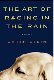 The art of racing in the rain by Garth Stein