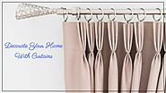 How to Influence the Interior Design of Your Home With Curtains? – All About Blog Site