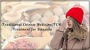 TCM & Treatment of Sinusitis | Healthy Tips