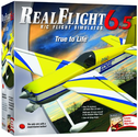 Great Planes RealFlight 6.5 Airplane with Mode 2 InterLink