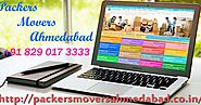 Packers Movers Ahmedabad: Frameworks To Contract Learned Packers And Movers In Ahmedabad