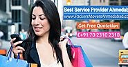 Packers and Movers in Ahmedabad: Top Packers and Movers in Ahmedabad