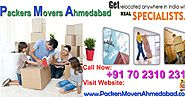 Packers and Movers in Ahmedabad: Guidelines To Pick The Best Packers And Movers In Ahmedabad, Most Ideal Situation Ex...