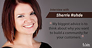 Interview with Sherrie Rohde, Magento Community Manager