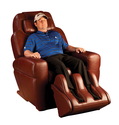 Best Rated Massage Chair - Reviews and Ratings