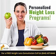 Weight Loss Programs by New England Fat Loss