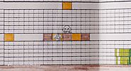 Super Mario Bros was designed on graph paper
