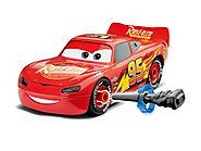 Revell Cars 3 Junior Kit