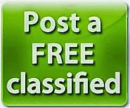 Promote your business with local classifieds website