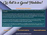 What Is a Good Tradeline?
