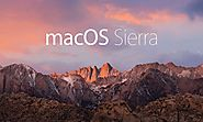 Mac OS Sierra ISO & Mac OS Sierra DMG Download (Safe/One Click)