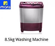 Marq Mqsa85 Top Load Washing Machine - Low price, Flipkart, Amazon, Snapdeal