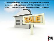 Body Corporate Management Services - Strata Management Group