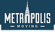 Metropolis Moving: Most Trusted Movers in New York City