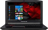 Acer Predator Helios 300 Core i7 7th Gen | Top Gaming Laptops