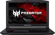 Acer Predator Helios 300 Core i7 7th Gen Gaming Laptop Online