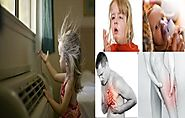 Air Conditioner Effects on Health and Skin Disadvantages of AC