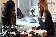 A Complete Guide to PMP Certification - How to Pass PMP Exams