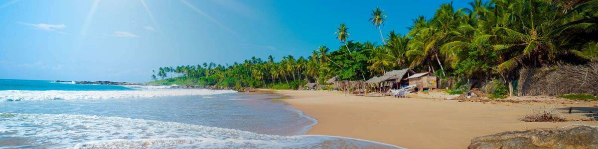 Headline for Best shallow beaches in Sri Lanka – Beach lovers take notes!