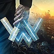 Alan Walker ft Noah Cyrus & Digital F - All Falls Down
