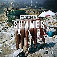 Italo Brothers - Summer Air