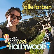 Alle Farben feat. Janiec - Little Hollywood